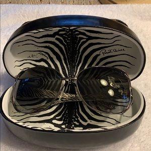 Accessories - Roberto Cavalier Aviator Style Sunglasses